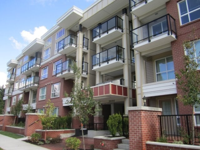 305 10688 140 STREET - Whalley Apartment/Condo for sale, 1 Bedroom (R2509837)