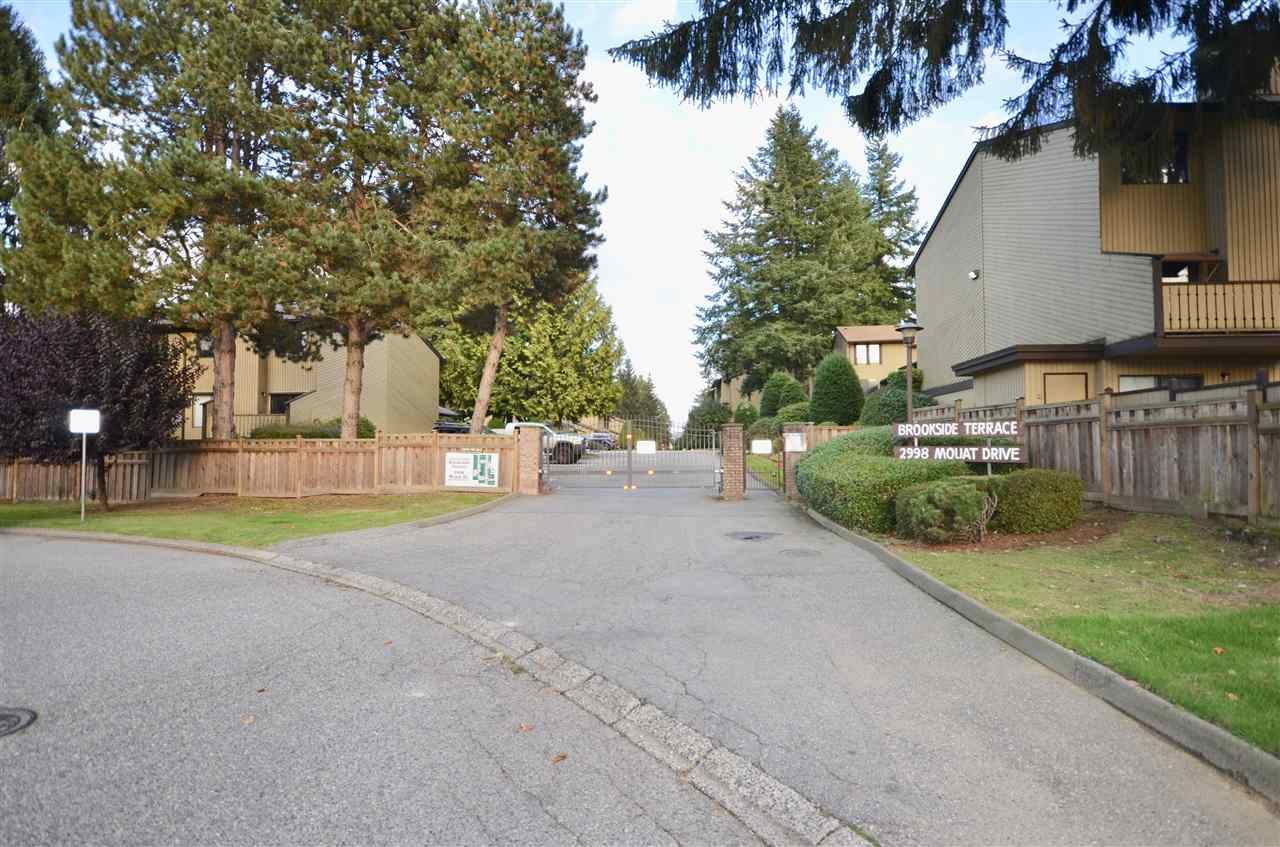 43 2998 MOUAT DRIVE - Abbotsford West Townhouse for sale, 4 Bedrooms (R2509847)