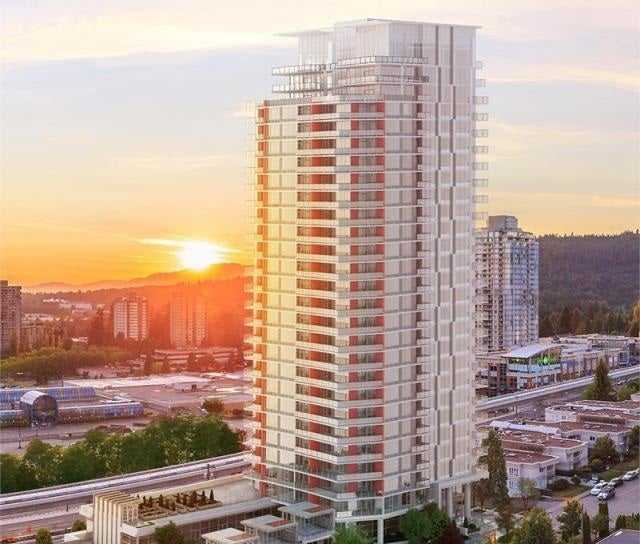 1602 530 WHITING WAY - Coquitlam West Apartment/Condo for sale, 2 Bedrooms (R2509858)