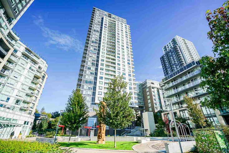 2104 5515 BOUNDARY ROAD - Collingwood VE Apartment/Condo for sale, 1 Bedroom (R2509879)