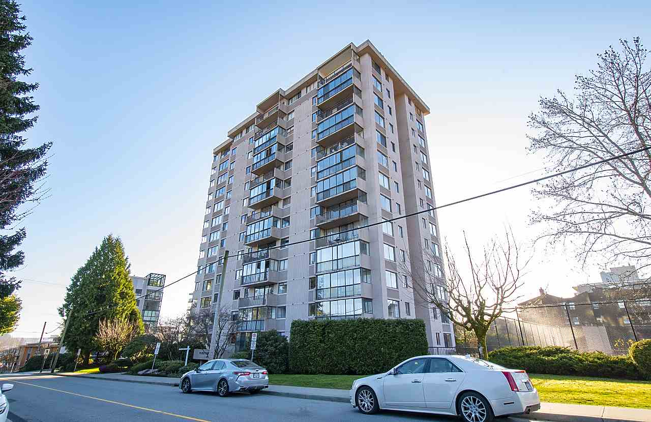 101 555 13TH STREET - Ambleside Apartment/Condo for sale, 2 Bedrooms (R2509923)