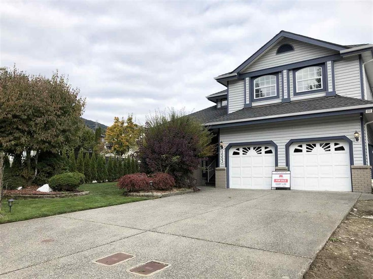 1553 TANGLEWOOD LANE - Westwood Plateau House/Single Family for sale, 5 Bedrooms (R2509925)