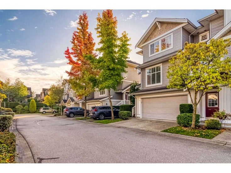 9 16760 61 AVENUE - Cloverdale BC Townhouse for sale, 3 Bedrooms (R2509997)