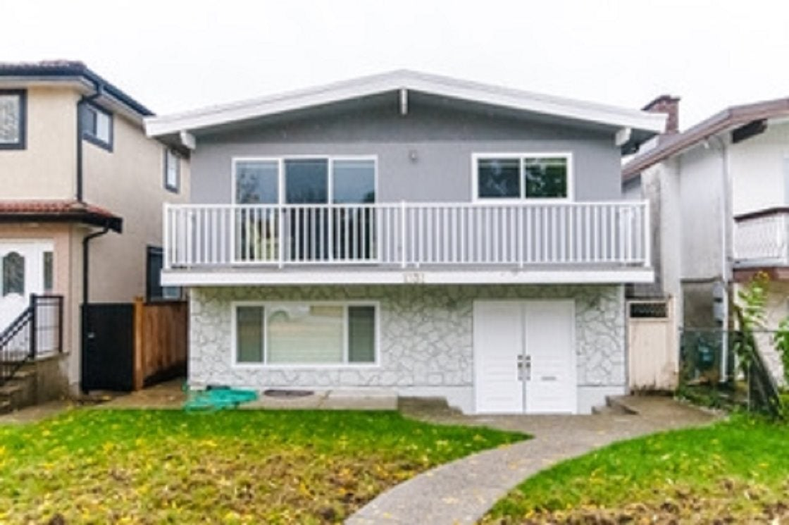 1032 E 61ST AVENUE - South Vancouver House/Single Family for sale, 4 Bedrooms (R2510043)