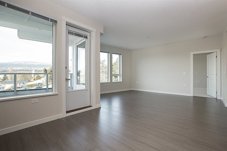 208 277 W 1ST STREET - Lower Lonsdale Apartment/Condo for sale, 2 Bedrooms (R2510063)