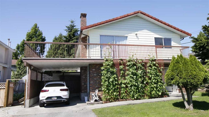 5357 DUNDAS STREET - Capitol Hill BN House/Single Family for sale, 5 Bedrooms (R2510064)