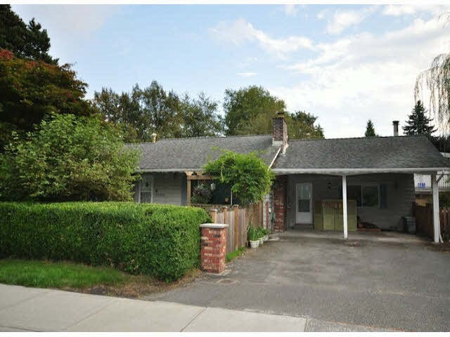 34366 GEORGE FERGUSON WAY - Central Abbotsford House/Single Family for sale, 3 Bedrooms (R2510065)