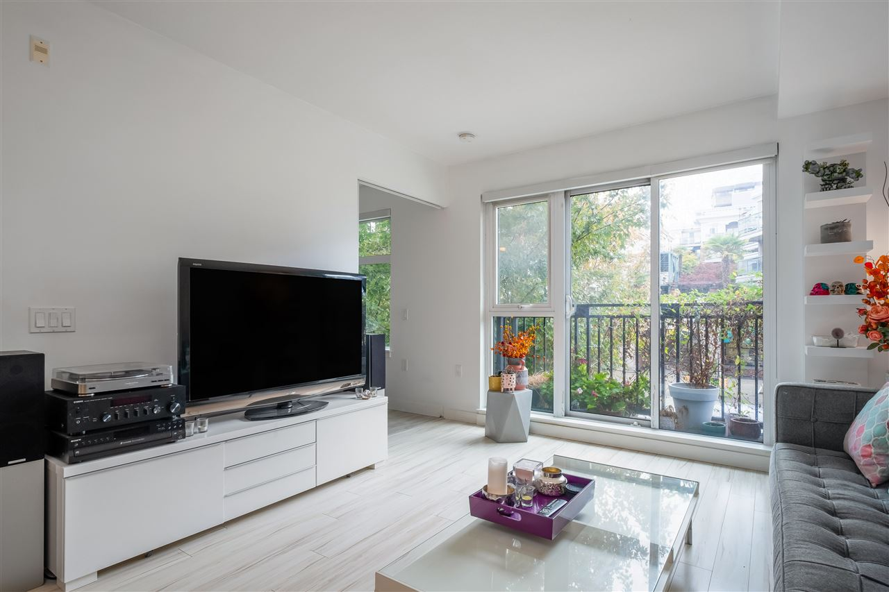 205 111 E 3RD STREET - Lower Lonsdale Apartment/Condo for sale, 1 Bedroom (R2510116) - #10