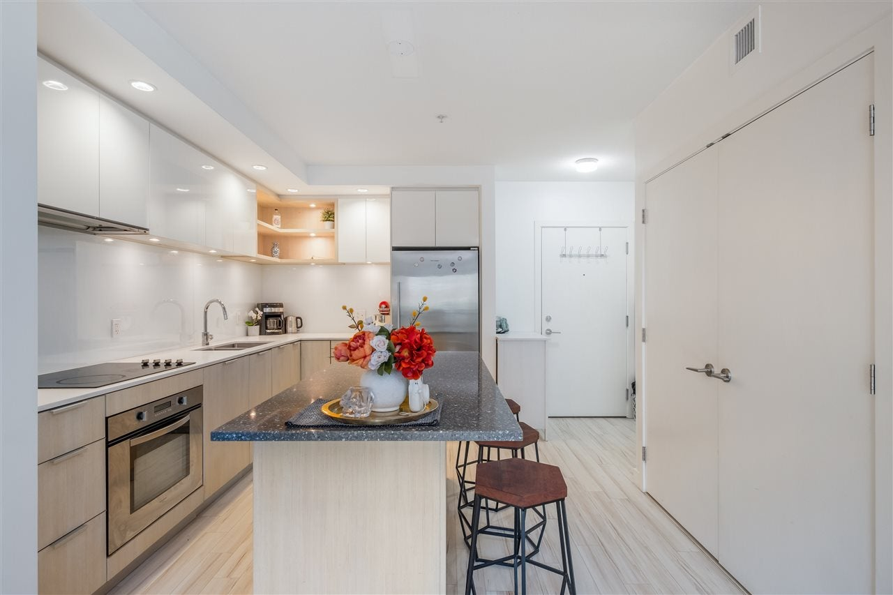 205 111 E 3RD STREET - Lower Lonsdale Apartment/Condo for sale, 1 Bedroom (R2510116) - #12