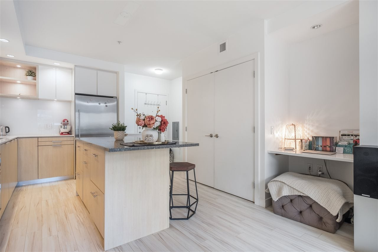 205 111 E 3RD STREET - Lower Lonsdale Apartment/Condo for sale, 1 Bedroom (R2510116) - #13
