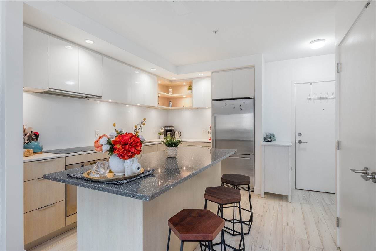 205 111 E 3RD STREET - Lower Lonsdale Apartment/Condo for sale, 1 Bedroom (R2510116) - #14