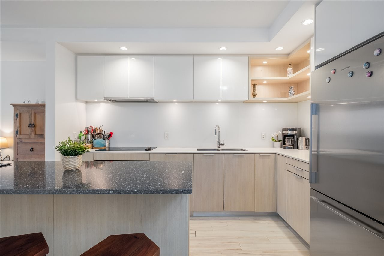 205 111 E 3RD STREET - Lower Lonsdale Apartment/Condo for sale, 1 Bedroom (R2510116) - #19