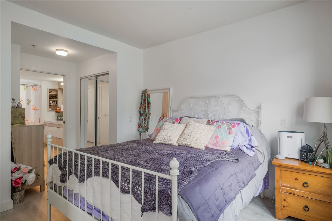 205 111 E 3RD STREET - Lower Lonsdale Apartment/Condo for sale, 1 Bedroom (R2510116) - #20