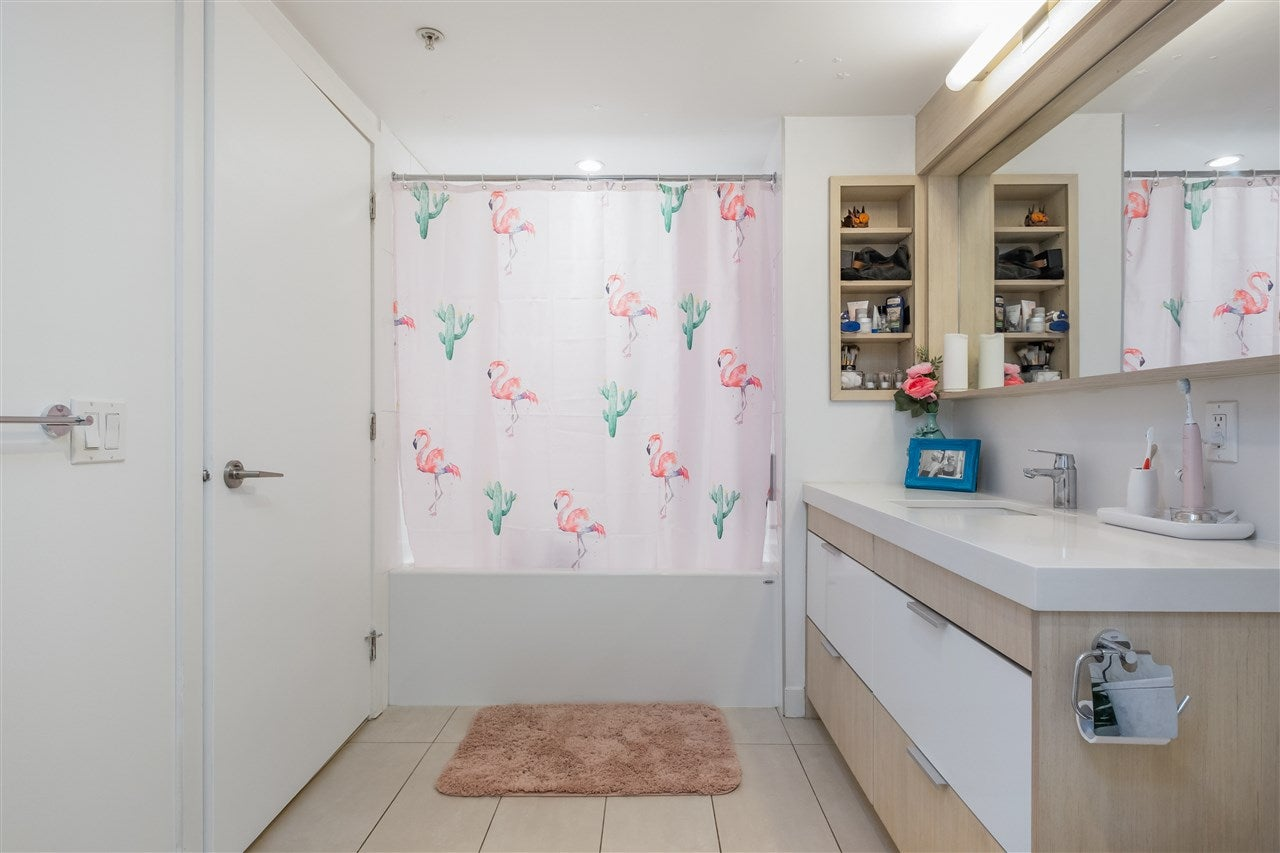 205 111 E 3RD STREET - Lower Lonsdale Apartment/Condo for sale, 1 Bedroom (R2510116) - #23