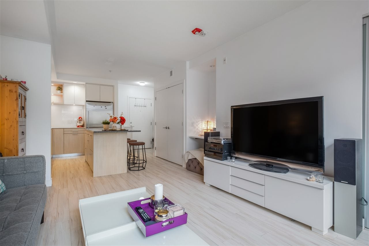 205 111 E 3RD STREET - Lower Lonsdale Apartment/Condo for sale, 1 Bedroom (R2510116) - #5