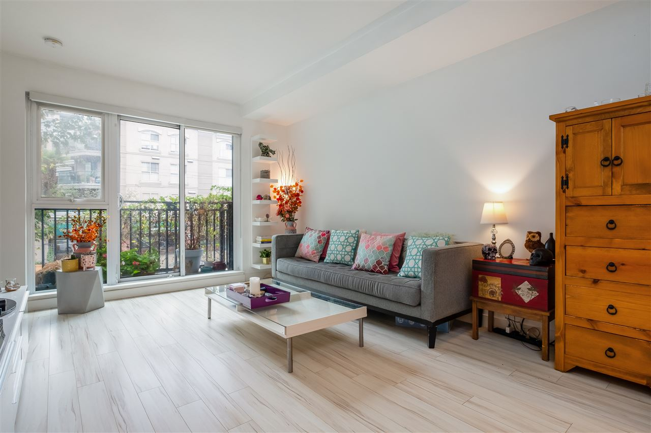 205 111 E 3RD STREET - Lower Lonsdale Apartment/Condo for sale, 1 Bedroom (R2510116) - #6