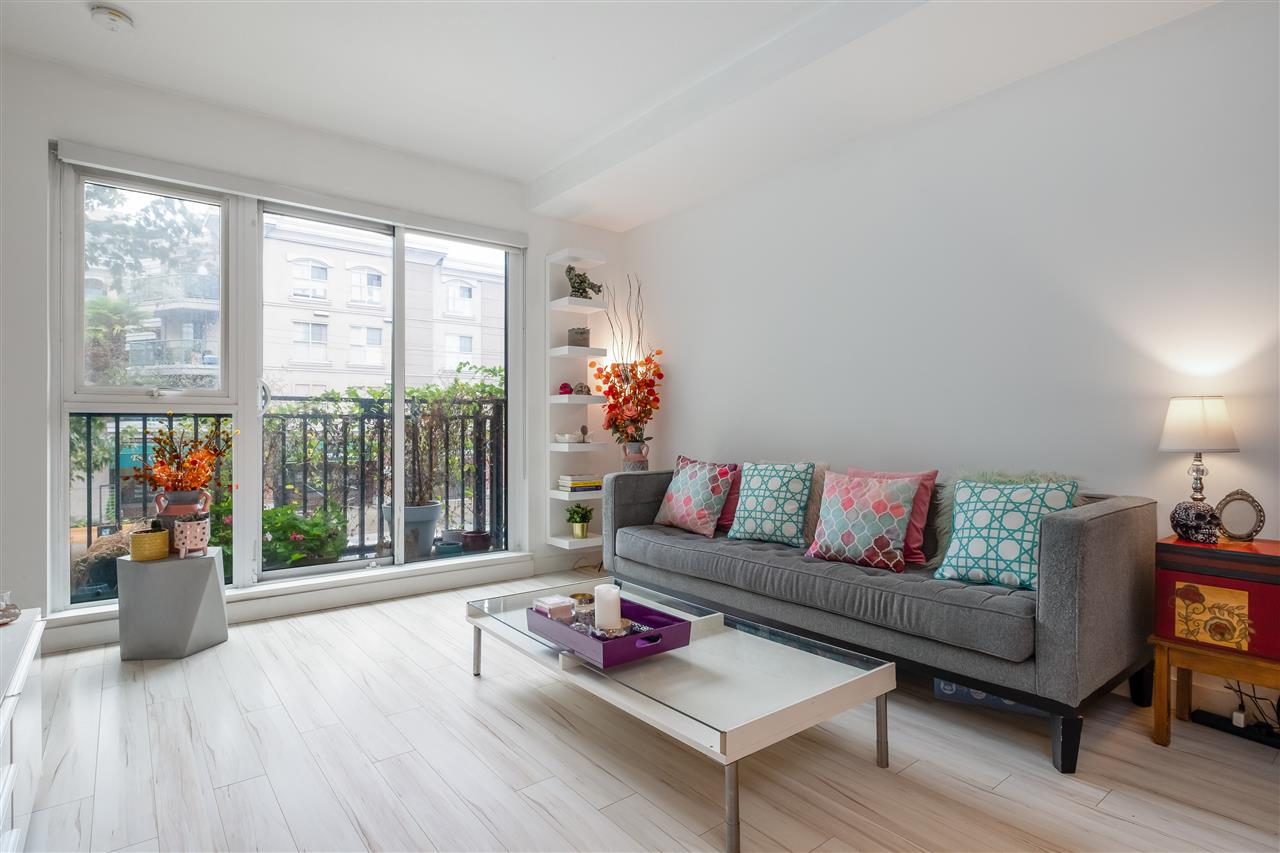 205 111 E 3RD STREET - Lower Lonsdale Apartment/Condo for sale, 1 Bedroom (R2510116) - #7