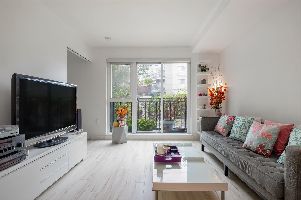 205 111 E 3RD STREET - Lower Lonsdale Apartment/Condo for sale, 1 Bedroom (R2510116) - #8