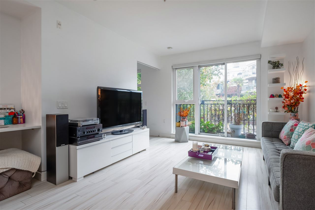 205 111 E 3RD STREET - Lower Lonsdale Apartment/Condo for sale, 1 Bedroom (R2510116) - #9