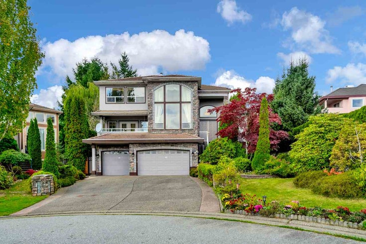 1696 DEER'S LEAP PLACE - Westwood Plateau House/Single Family for sale, 8 Bedrooms (R2510127)