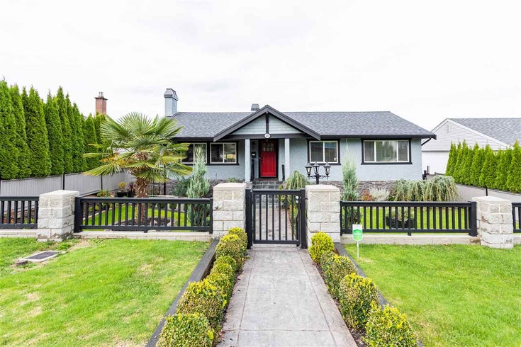4457 PRICE CRESCENT - Garden Village House/Single Family for sale, 4 Bedrooms (R2510130)