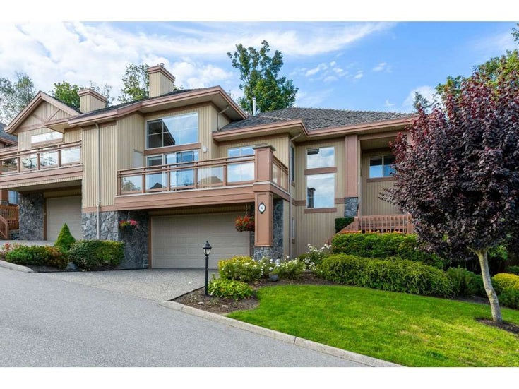 4 35931 EMPRESS DRIVE - Abbotsford East Townhouse for sale, 3 Bedrooms (R2510144)