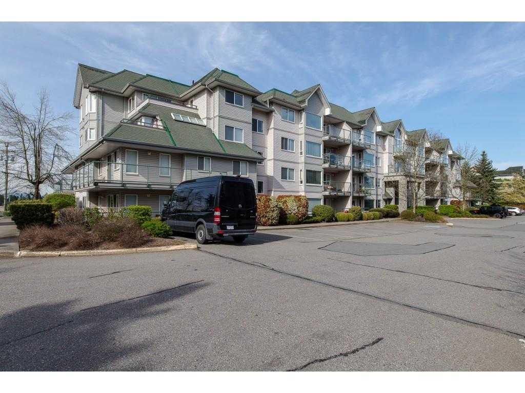 103 33688 KING ROAD - Poplar Apartment/Condo for sale, 2 Bedrooms (R2510182) - #1