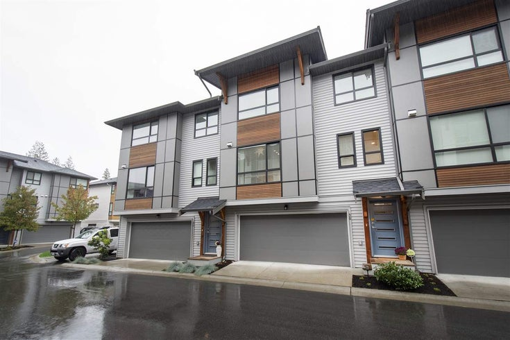 30 8508 204 STREET - Willoughby Heights Townhouse for sale, 4 Bedrooms (R2510206)
