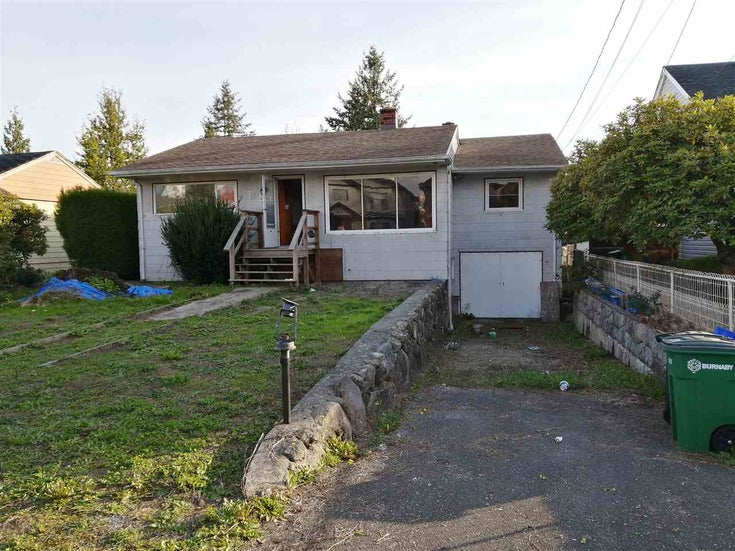 4238 VICTORY STREET - Metrotown House/Single Family for sale, 4 Bedrooms (R2510208)