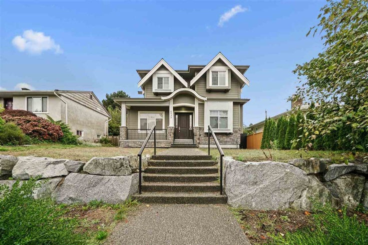 6535 PORTLAND STREET - South Slope House/Single Family for sale, 4 Bedrooms (R2510210)