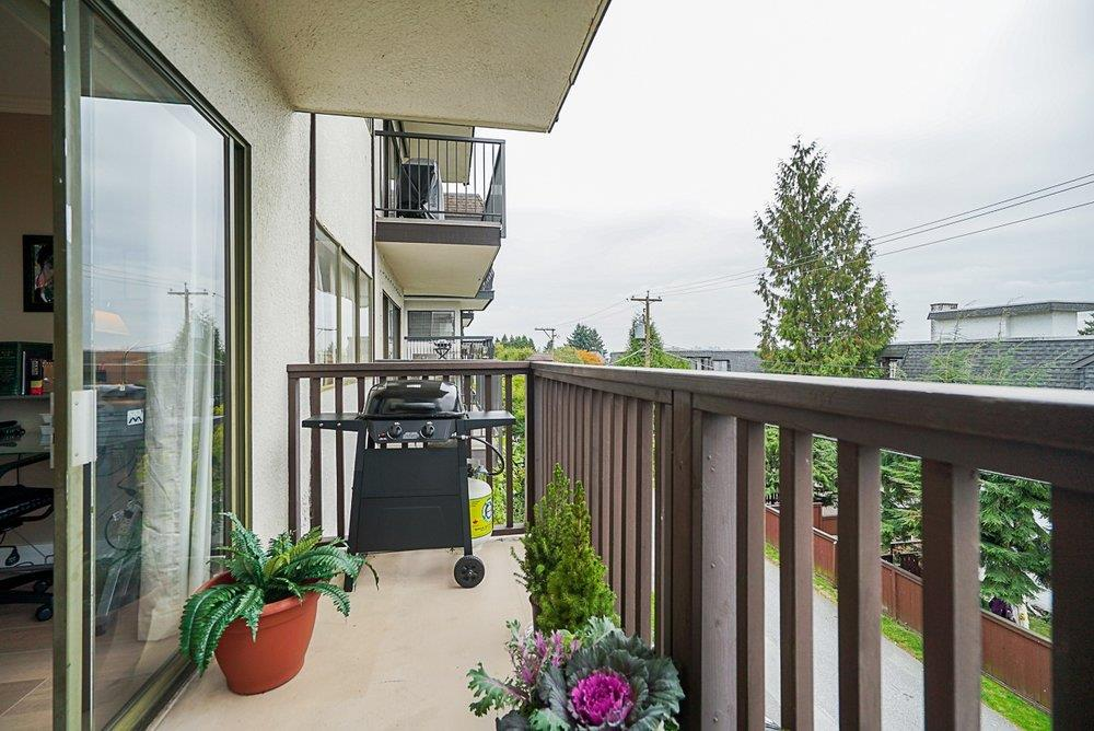 206 155 E 5TH STREET - Lower Lonsdale Apartment/Condo for sale, 1 Bedroom (R2510228) - #11