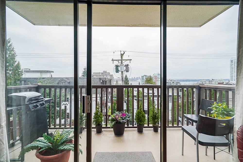 206 155 E 5TH STREET - Lower Lonsdale Apartment/Condo for sale, 1 Bedroom (R2510228) - #12