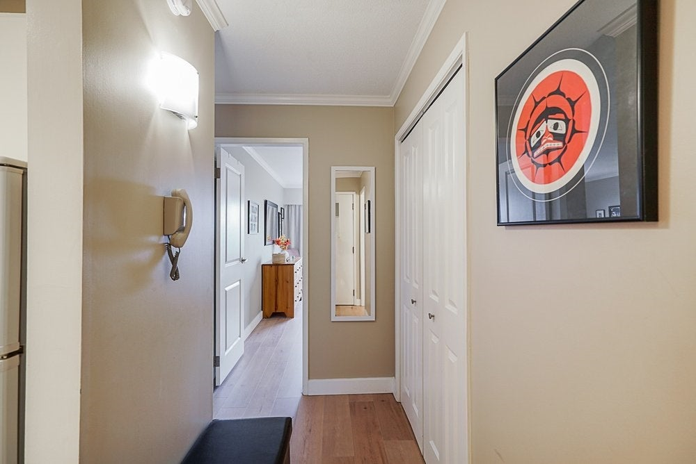 206 155 E 5TH STREET - Lower Lonsdale Apartment/Condo for sale, 1 Bedroom (R2510228) - #15