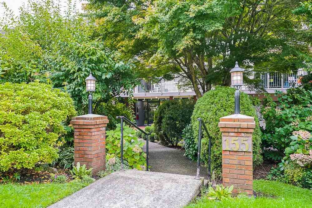 206 155 E 5TH STREET - Lower Lonsdale Apartment/Condo for sale, 1 Bedroom (R2510228) - #18