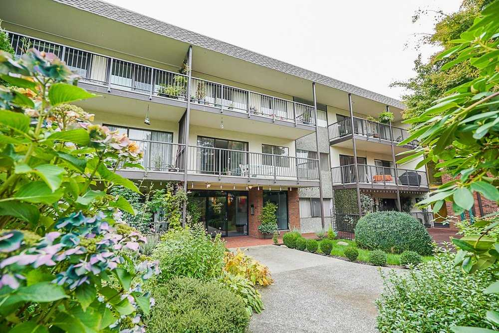206 155 E 5TH STREET - Lower Lonsdale Apartment/Condo for sale, 1 Bedroom (R2510228) - #19