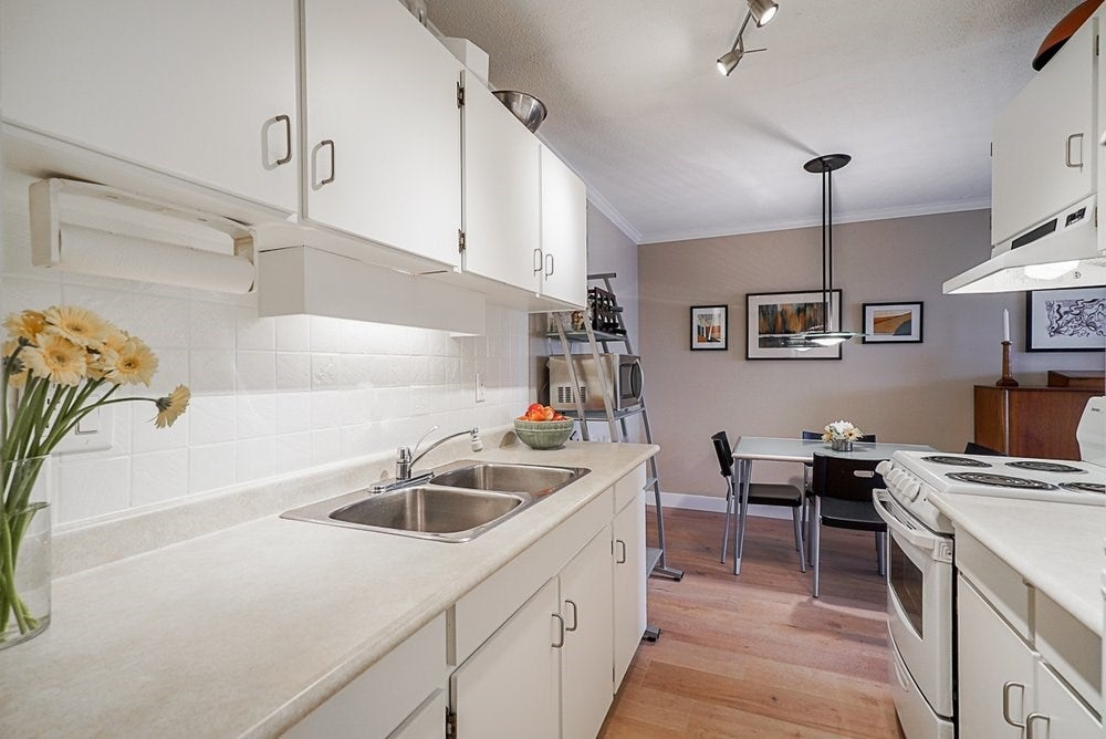206 155 E 5TH STREET - Lower Lonsdale Apartment/Condo for sale, 1 Bedroom (R2510228) - #3