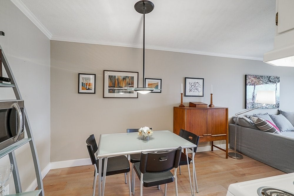 206 155 E 5TH STREET - Lower Lonsdale Apartment/Condo for sale, 1 Bedroom (R2510228) - #5