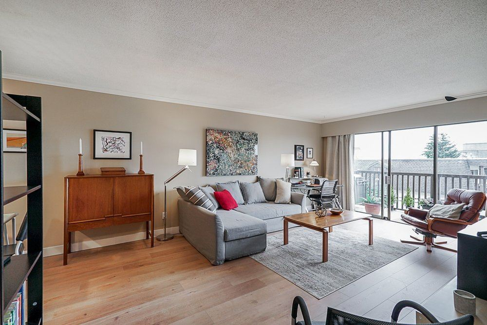 206 155 E 5TH STREET - Lower Lonsdale Apartment/Condo for sale, 1 Bedroom (R2510228) - #6
