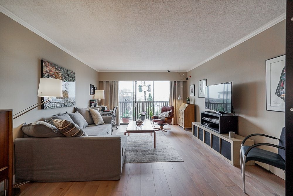 206 155 E 5TH STREET - Lower Lonsdale Apartment/Condo for sale, 1 Bedroom (R2510228) - #7