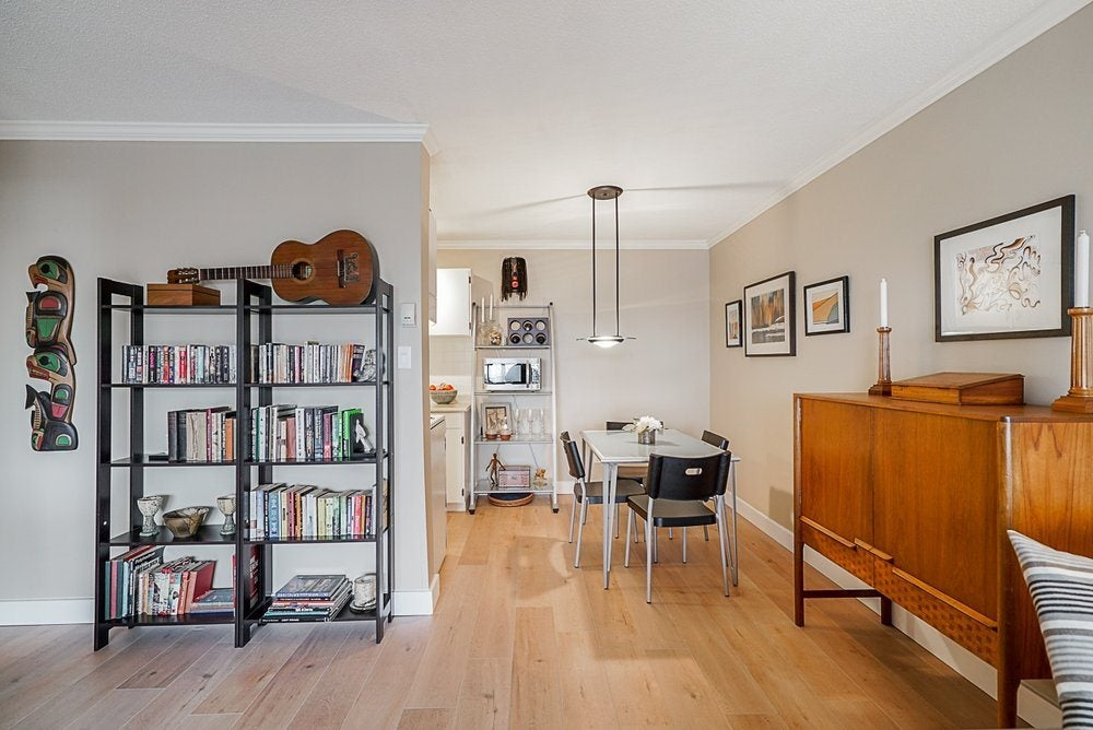 206 155 E 5TH STREET - Lower Lonsdale Apartment/Condo for sale, 1 Bedroom (R2510228) - #9