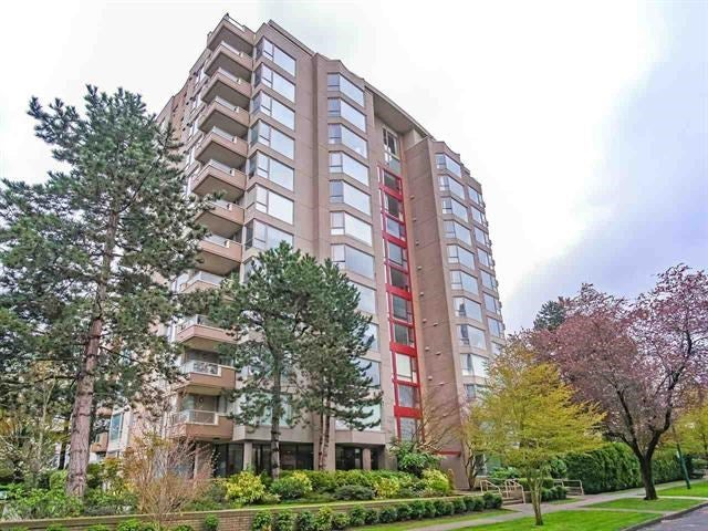 401 2108 W 38TH AVENUE - Kerrisdale Apartment/Condo for sale, 2 Bedrooms (R2510229)