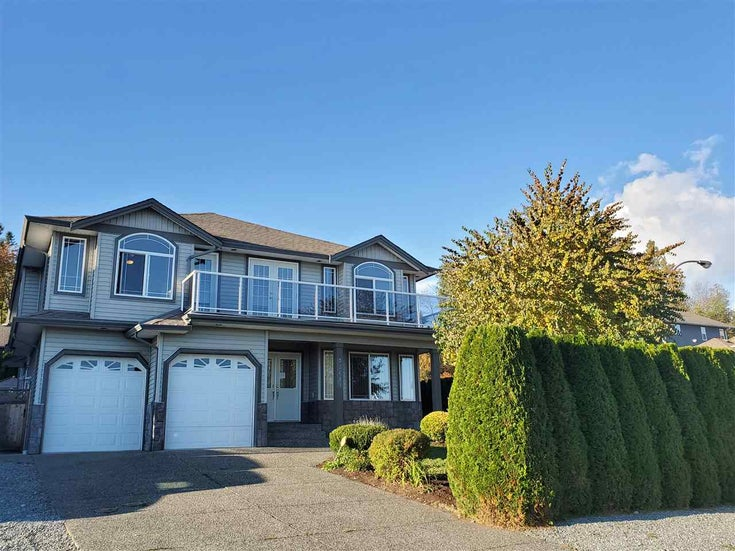 33601 12TH AVENUE - Mission BC House/Single Family for sale, 6 Bedrooms (R2510244)