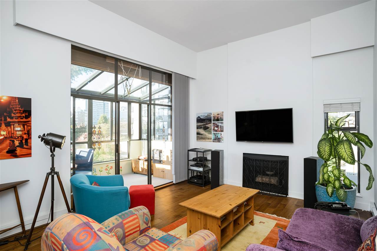 PH3 1435 NELSON STREET - West End VW Apartment/Condo for sale, 2 Bedrooms (R2510258) - #1