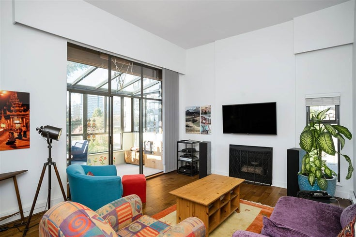 PH3 1435 NELSON STREET - West End VW Apartment/Condo for sale, 2 Bedrooms (R2510258)