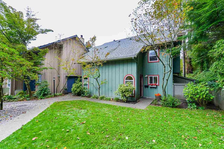 1 900 W 17TH STREET - Mosquito Creek Townhouse for sale, 3 Bedrooms (R2510264)