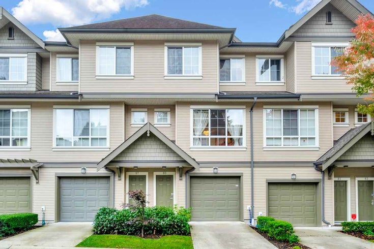 86 9088 HALSTON COURT - Government Road Townhouse for sale, 3 Bedrooms (R2510296)
