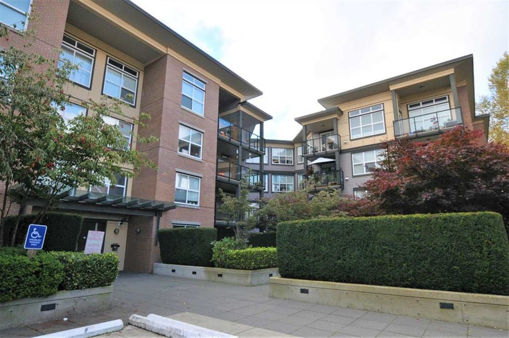 314 10707 139 STREET - Whalley Apartment/Condo for sale, 2 Bedrooms (R2510310)