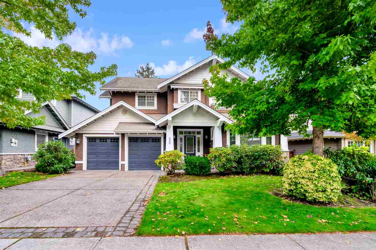 5365 6 AVENUE - Tsawwassen Central House/Single Family for sale, 5 Bedrooms (R2510314)