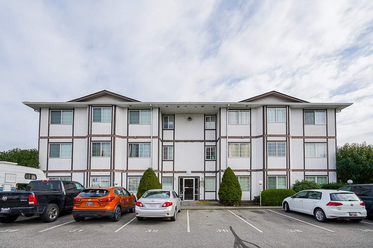203C 45655 MCINTOSH DRIVE - Chilliwack W Young-Well Apartment/Condo for sale, 1 Bedroom (R2510316)