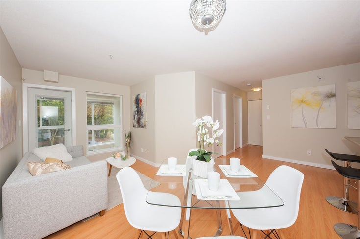 210 2891 E HASTINGS STREET - Hastings Sunrise Apartment/Condo for sale, 2 Bedrooms (R2510332)